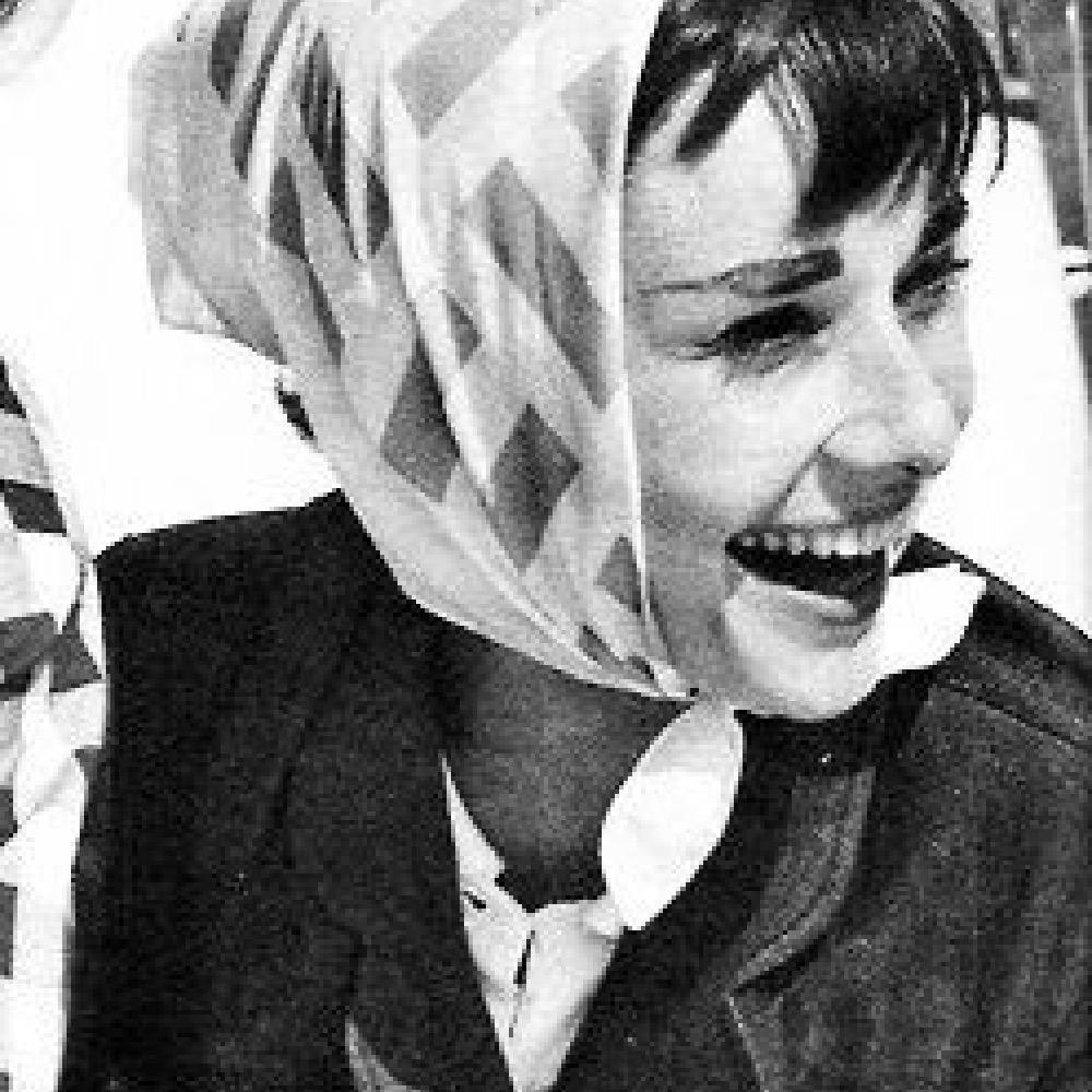 LucyDiMaggio